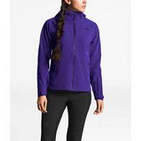 Deals on The North Face Apex Flex GTX Rain Womens Jacket