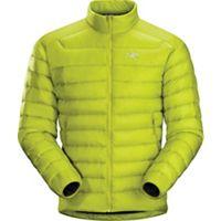 Deals on Arcteryx Mens Cerium LT Jacket