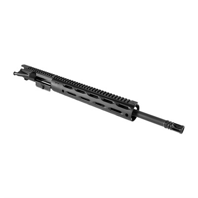 AR-15 16 Upper Assembly 7.62X39 HBAR FGS Rail no BCG or CH