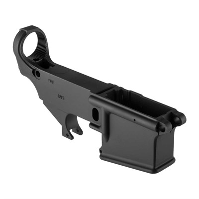 Brownells - AR-15 80% Lower Receiver
