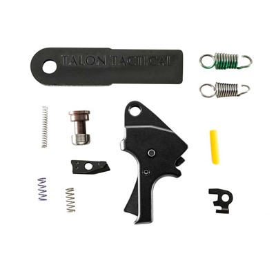 Apex Tactical Specialties INC - S&W M&P M2.0 Flat Faced Forward Set Trigger Kit