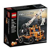LEGO Technic 2 in 1 Cherry Picker Set Deals