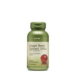 Grape Seed Extract 100 mg   GNC